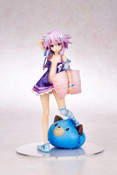 Neptune Hyperdimension Neptunia Figure