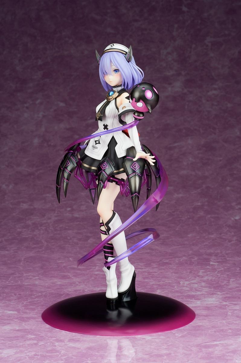 Shina Ninomiya Death end re;Quest Figure
