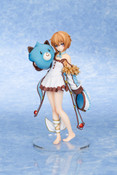 Blanc Wake Up Ver Hyperdimension Neptunia Figure