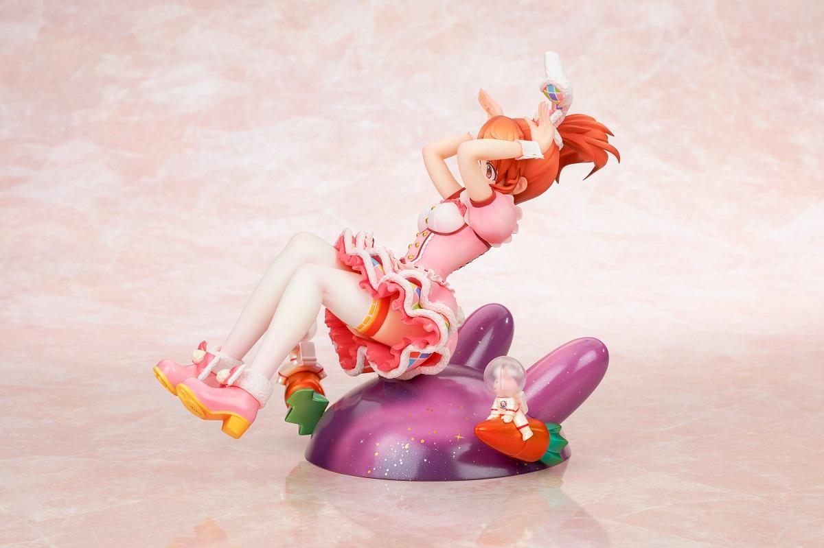 Abe Nana Pripriusamine Ver IDOLM@STER Cinderella Girls Figure