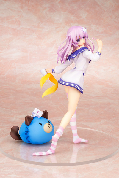 Nepgear Wake Up Ver Hyperdimension Neptunia Figure