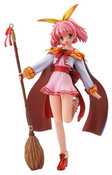Parfait Heartful Memories Little Witch Parfait 2 Figure