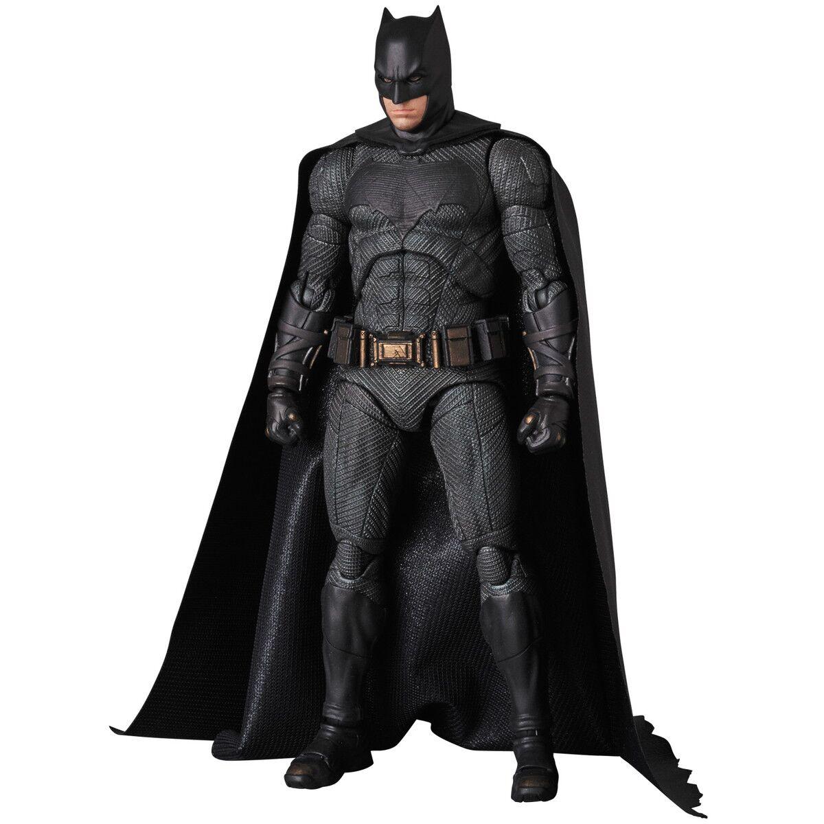 Batman Justice League Figure
