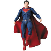 [Imperfect] Superman Justice League Figure