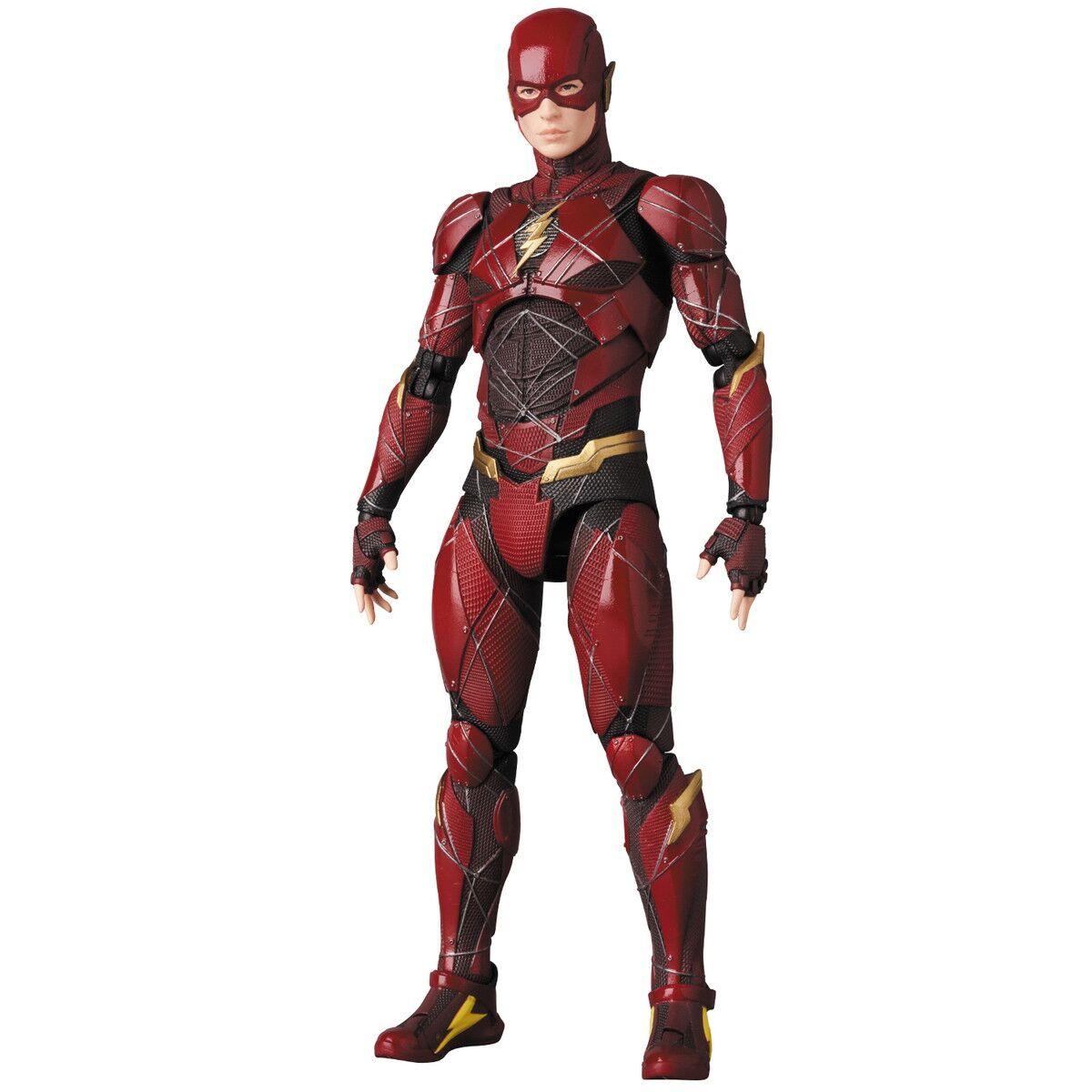 Flash Justice League Figure 4530956470580