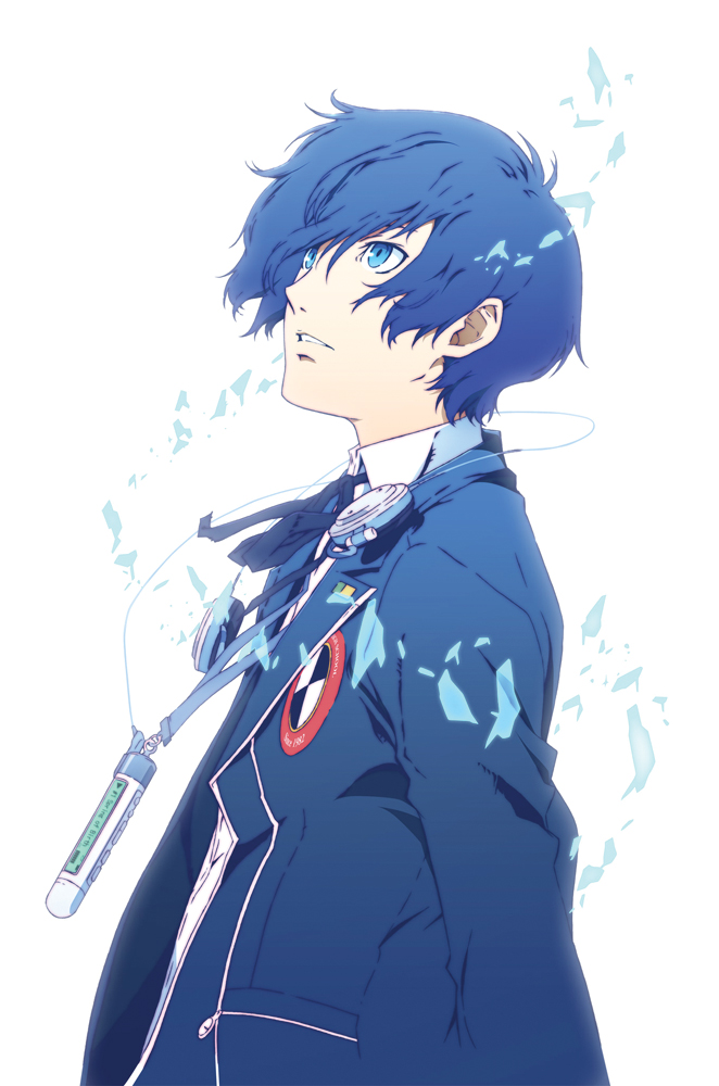 Persona 3 The Movie 1 Spring of Birth Blu-ray (Import) 4534530074805