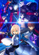 Fate/Stay Night: Unlimited Blade Works TV Box 1 Blu-ray (Import)