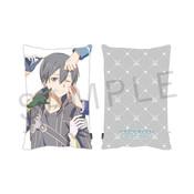 Kirito Sword Art Online Alicization Mofumofu Cushion