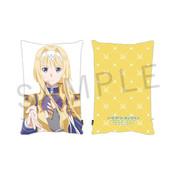 Alice Sword Art Online Alicization Mofumofu Cushion