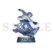 Langa SK8 the Infinity Acrylic Standee