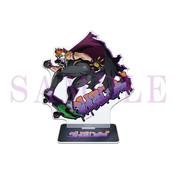 Shadow SK8 the Infinity Acrylic Standee