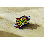 SK8 the Infinity S Pin Badge