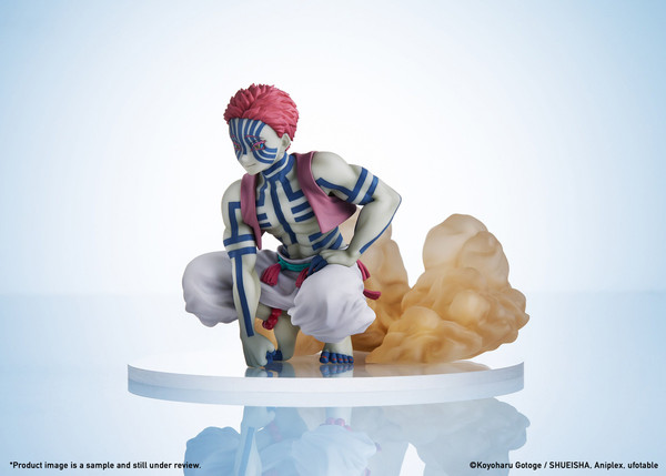 Akaza Demon Slayer Kimetsu No Yaiba ConoFig Figure