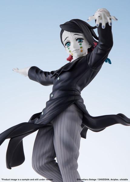 Enmu Demon Slayer Kimetsu No Yaiba ConoFig Figure