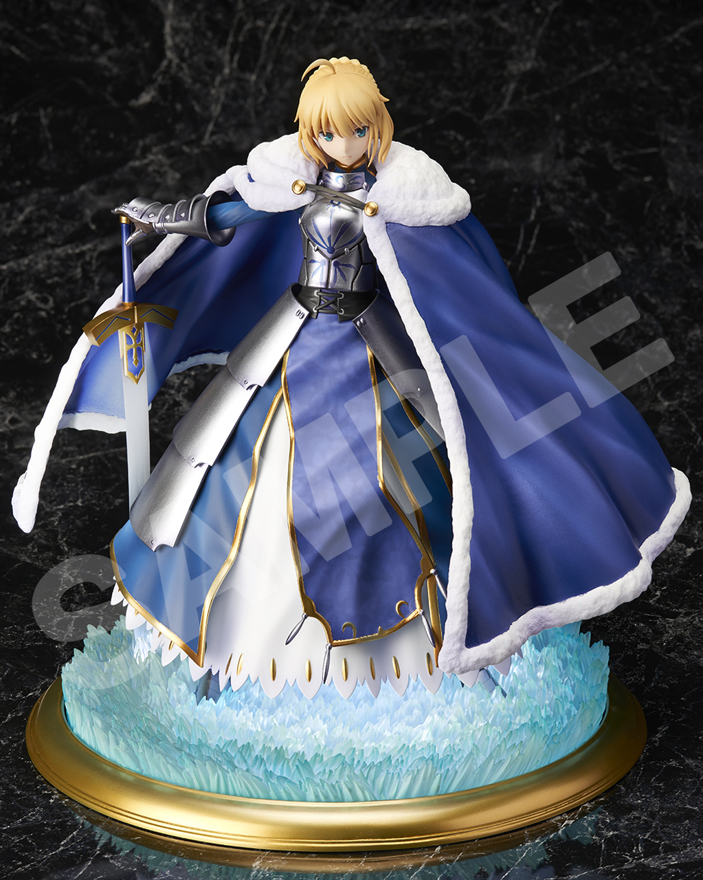 Saber Deluxe Edition Fate/Grand Order Figure