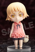 Kiss-Shot Acerola-Orion Heart-Under-Blade Kizumonogatari CHARA FORME PLUS Figure