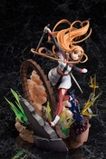 Asuna Diorama Sword Art Online The Movie Ordinal Scale Figure