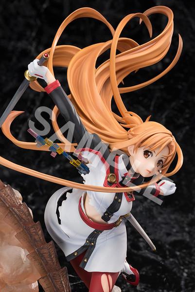 Asuna Diorama Sword Art Online The Movie Ordinal Scale Figure