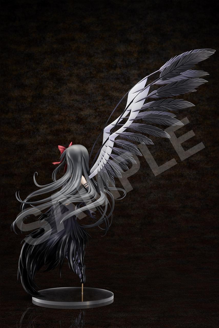 Devil Homura Puella Magi Madoka Magica The Movie Rebellion Figure