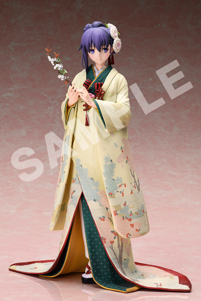 Sakura Matou Fate/stay night Heaven's Feel Figure