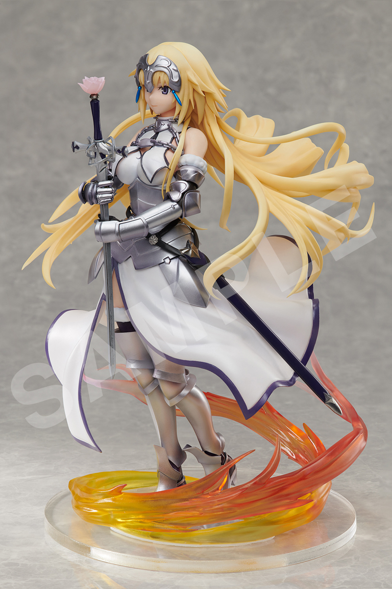 Ruler La Pucelle Fate/Apocrypha Figure