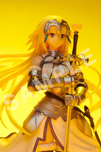 Ruler La Pucelle Fate/Apocrypha Figure