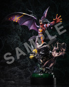 DEVILMAN crybaby (Re-Run) Teaser Color ver Statue