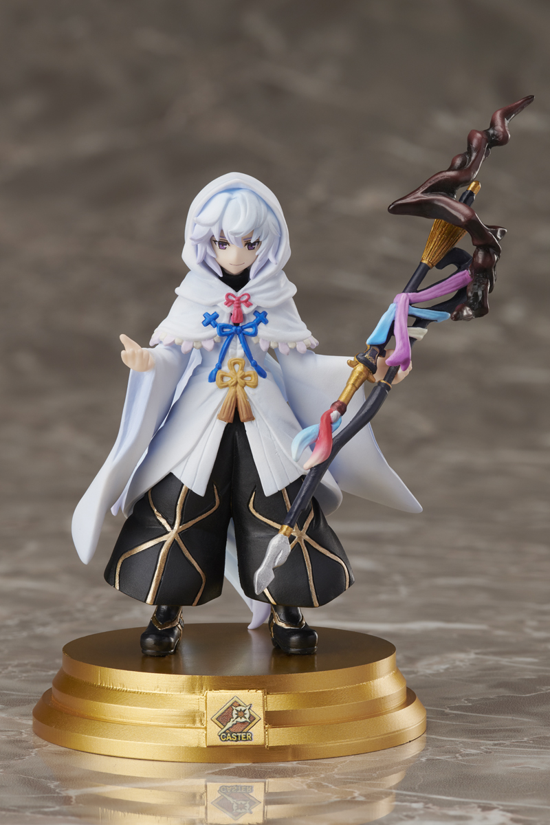 Fate/Grand Order Duel Collection First Release Figure Blind Box