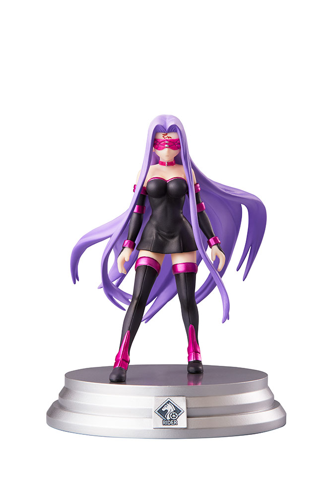 Fate/Grand Order Duel Collection Third Release Figure Blind Box