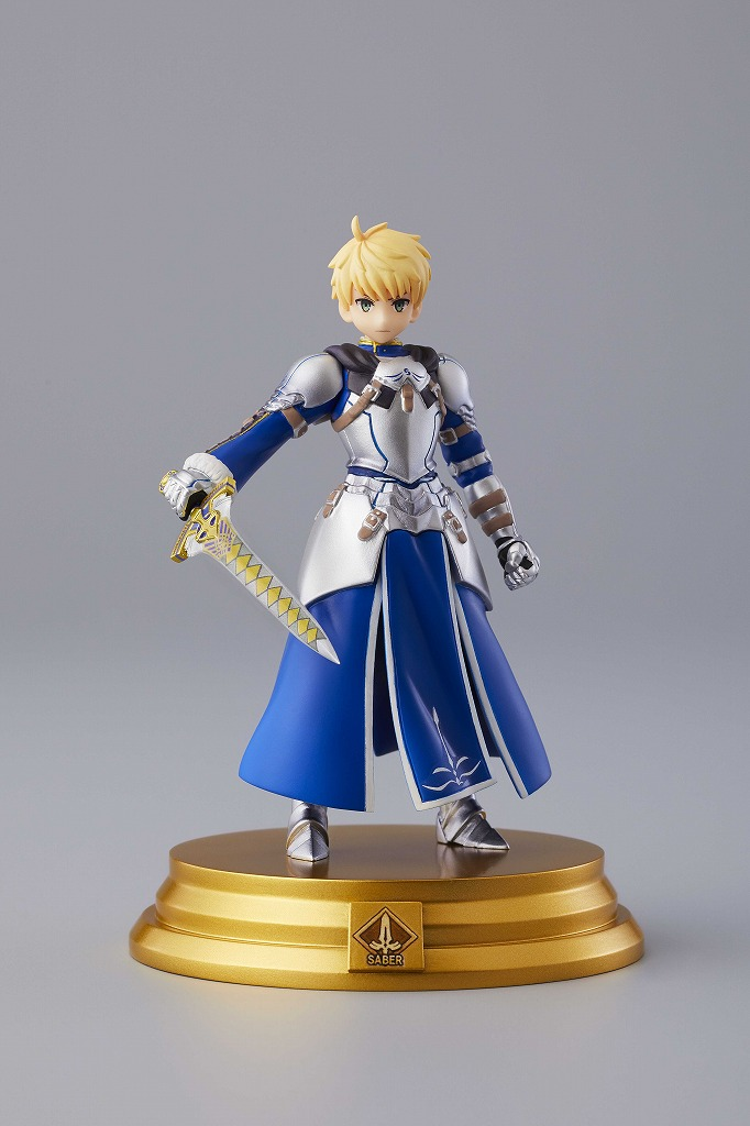 Fate/Grand Order Duel Collection Fifth Release Figure Blind Box