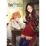 Fate/Grand Order Memories Craft Essence Artbook Part 1