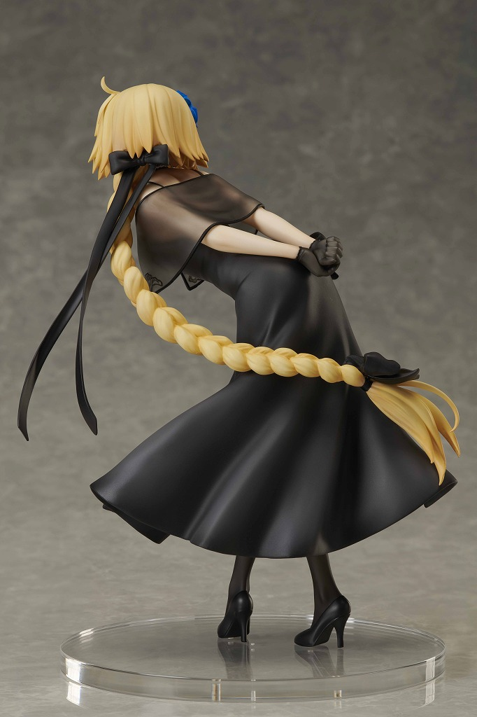 Ruler Jeanne d'Arc Heroic Spirit Formal Dress Fate/Grand Order Figure