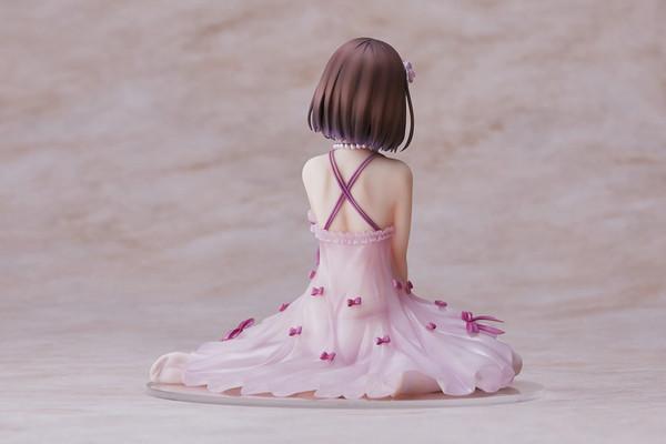 Megumi Kato Lingerie Ver Saekano How to Raise a Boring Girlfriend Figure