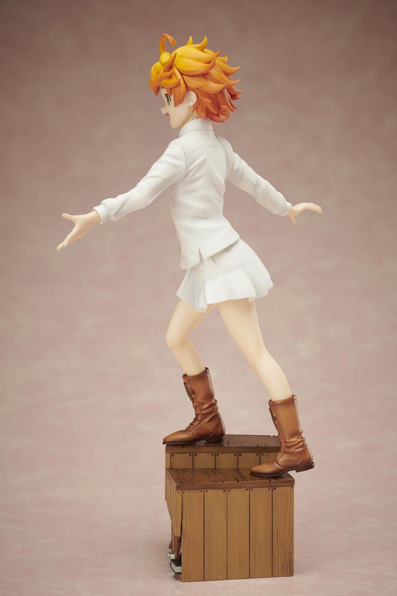 Emma The Promised Neverland Figure