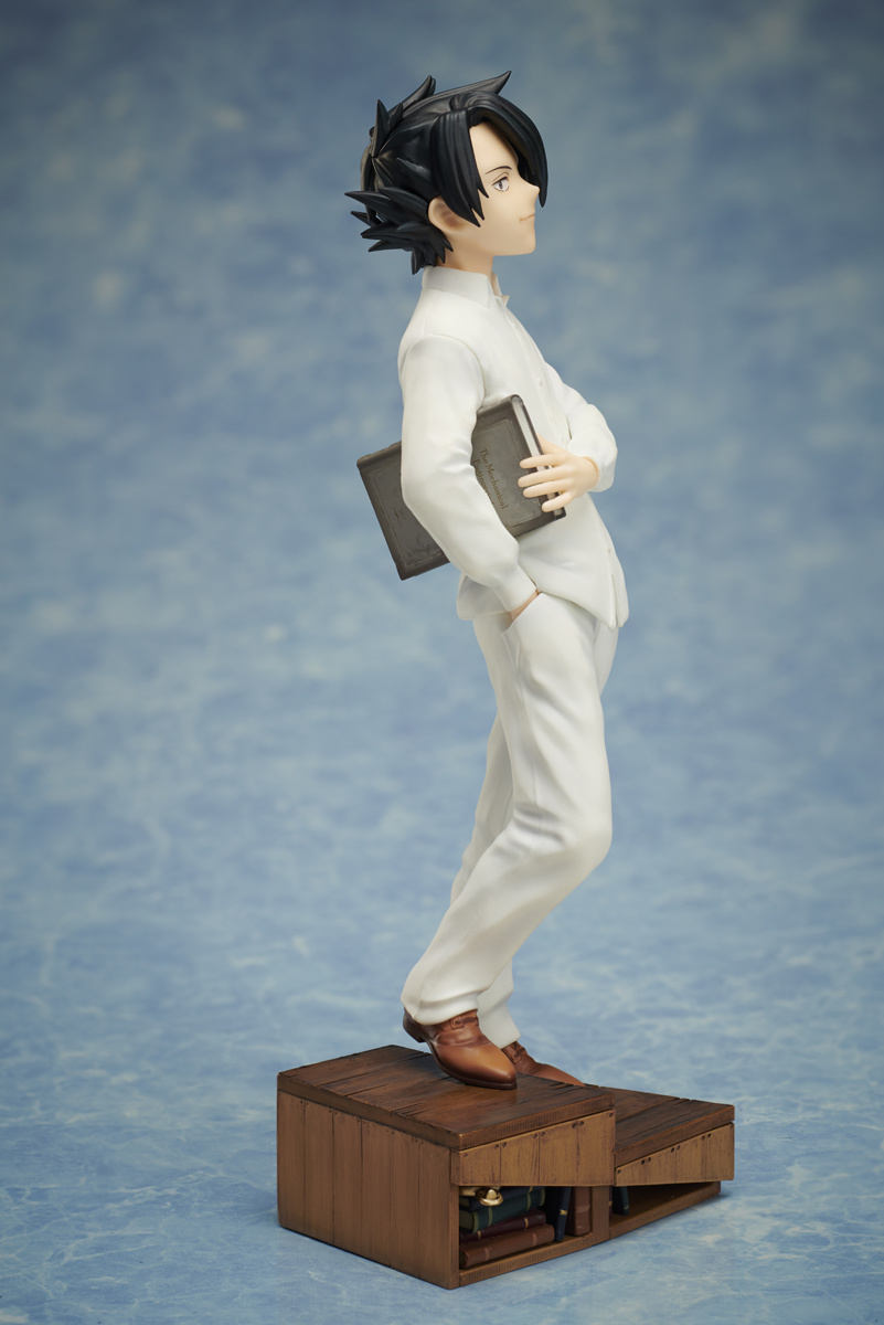 Ray The Promised Neverland Figure