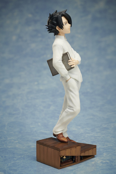 Ray The Promised Neverland Figure