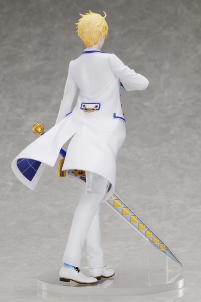 Saber/Arthur Pendragon Fate/Grand Order White Rose Ver Figure