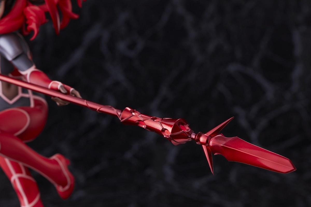 Rin Tohsaka Battle Ver Fate/EXTRA Last Encore Figure