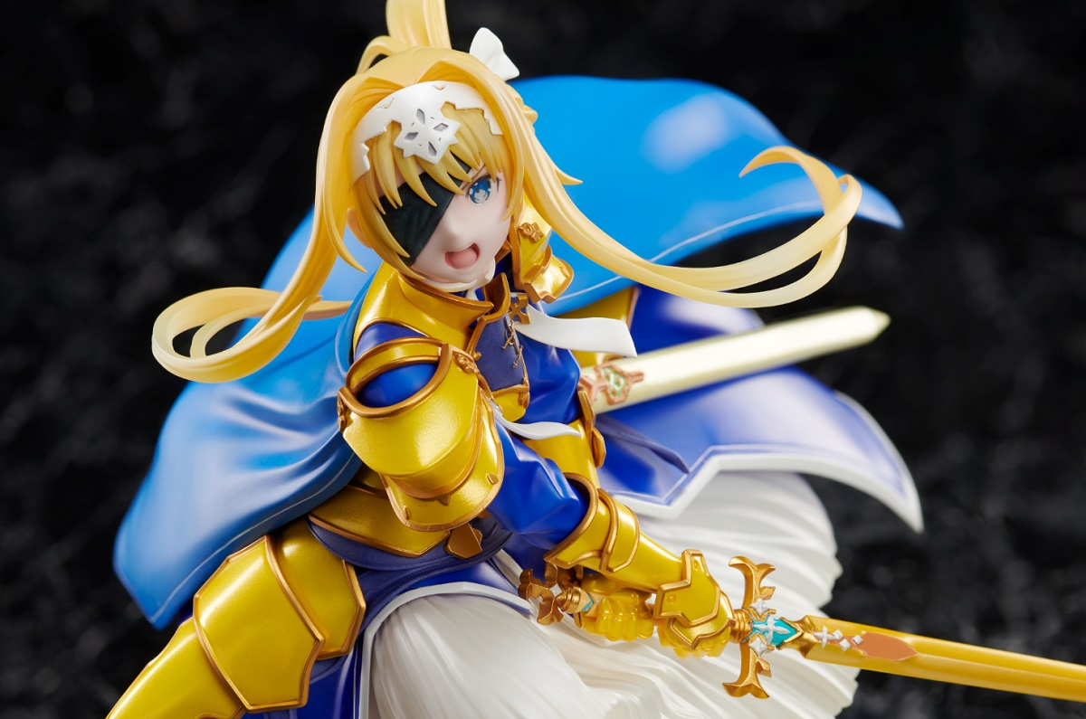 Alice Synthesis Thirty Sword Art Online Alicization Figure