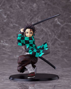Tanjiro Kamado Demon Slayer Kimetsu no Yaiba Figure