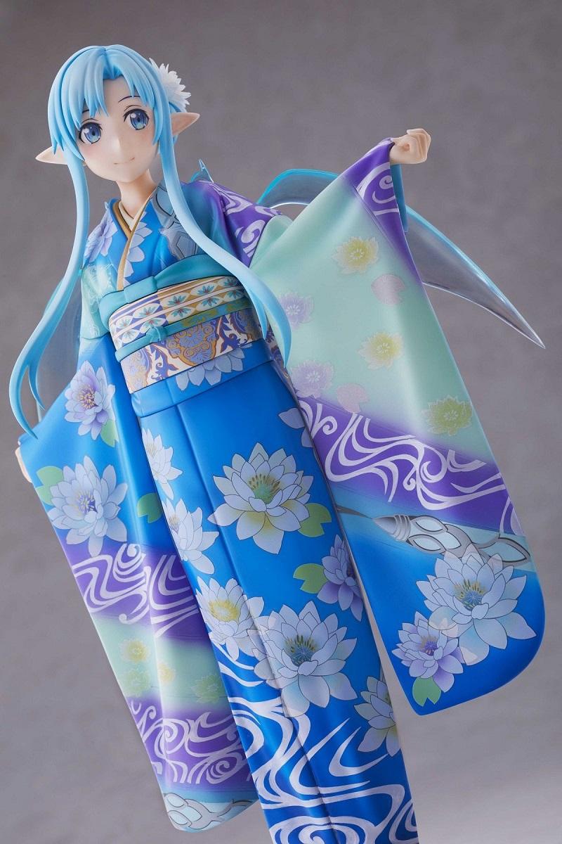 Asuna Undine Kyoyuzen Ver Sword Art Online Alicization War of Underworld Figure