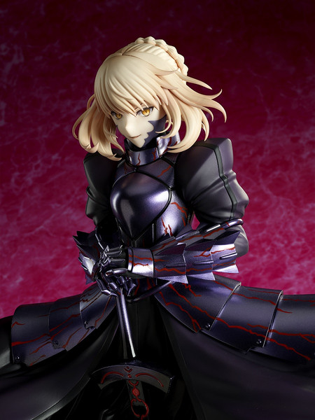 Saber Alter Fate/Stay Night Heaven's Feel Spring Song Figure