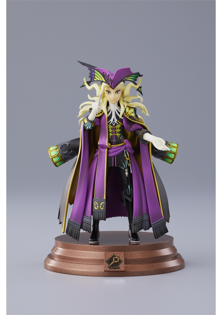 Fate/Grand Order Duel Collection Seventh Release Figure Blind Box