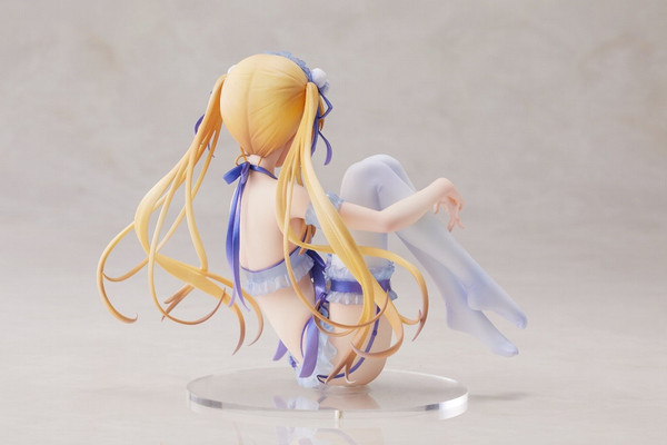 Eriri Spencer Sawamura Lingerie Ver Saekano How to Raise a Boring Girlfriend Figure