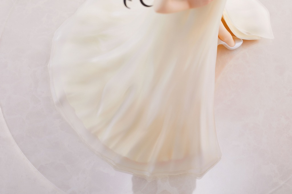 Mai Sakurajima Wedding Ver Rascal Does Not Dream of a Dreaming Girl Figure