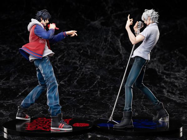 Samatoki Aohitsugi Hypnosis Mic Division Rap Battle Rhyme Anima Figure