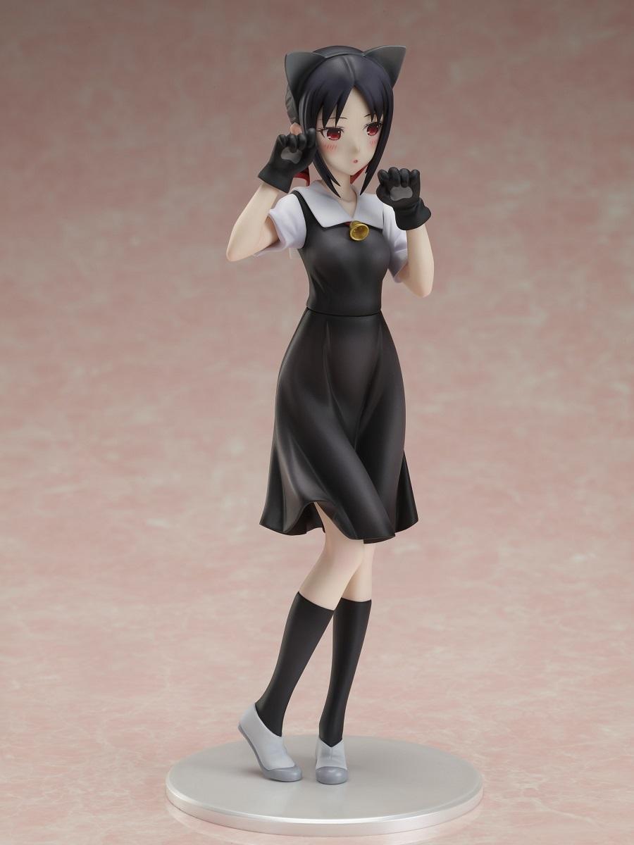 Kaguya Shinomiya Kitty Ver Kaguya-sama Love is War Figure