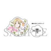 Natsume Yujin-cho The Movie: Ephemeral Bond Badge