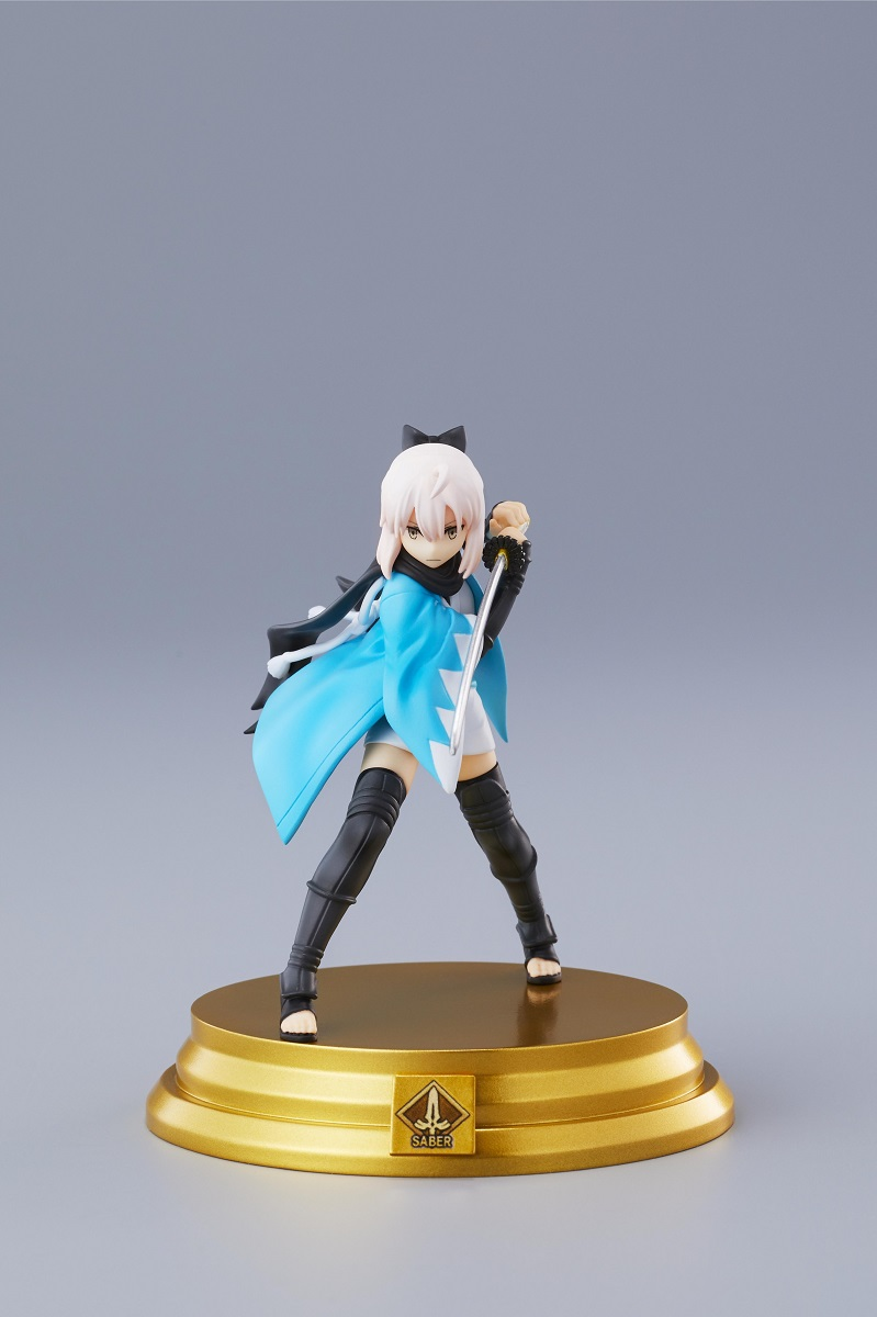 Fate Grand Order Duel Collection Eighth Release Figure Blind Box