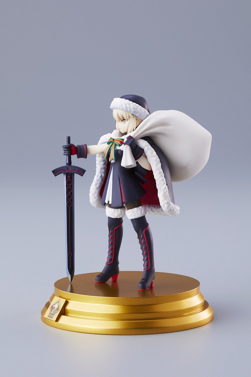 Fate/Grand Order Duel Collection Ninth Release Figure Blind Box